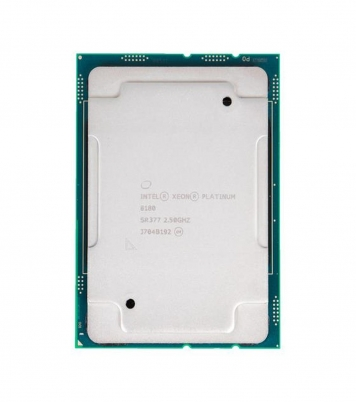 Процессор Intel Xeon Platinum 8180