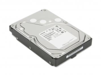 "Жесткий диск Toshiba HDEPC03GEA51 1Tb  SAS 3,5"" HDD"