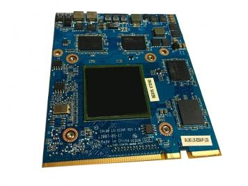 Видеокарта HP 450484-001 256Mb  GDDR2