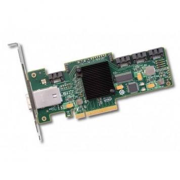 Сетевой Адаптер Qlogic QLA2340-CK PCI-X