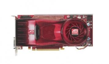 Видеокарта HP KT979AA 512Mb PCI-E16x GDDR4