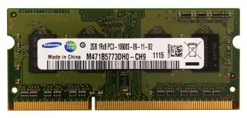 Оперативная память Samsung M471B5773DH0-CH9 DDRIII 2Gb