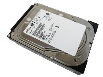 "Жесткий диск Fujitsu MBA3147RC 147Gb  SAS 3,5"" HDD"