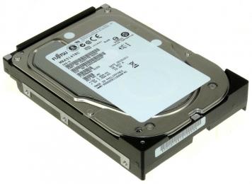 "Жесткий диск Fujitsu CA06778-B200 146Gb SAS 3,5"" HDD"