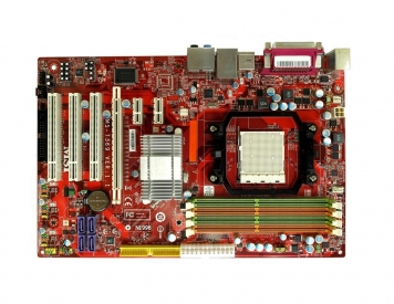 Материнская плата Micro-Star MS-7369 Socket AM2