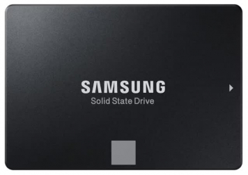 "Жесткий диск Samsung 860 Evo 250Gb SATA3 2,5"" SSD"