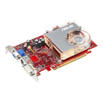 Видеокарта ASUS EAX1300PRO/TD/256M 256Mb PCI-E16x DDR2