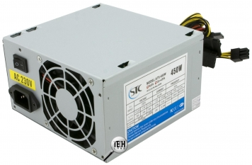 Блок Питания Thermaltake XP550 PP 430W