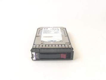"Жесткий диск HP 9FM066-035 450Gb  SAS 3,5"" HDD"