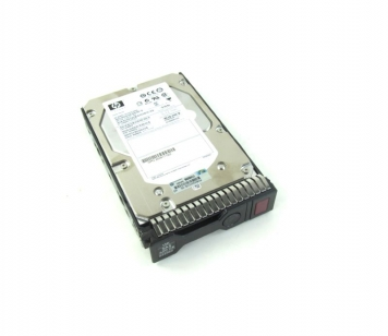 "Жесткий диск HP 652620-S21 600Gb SAS 3,5"" HDD"