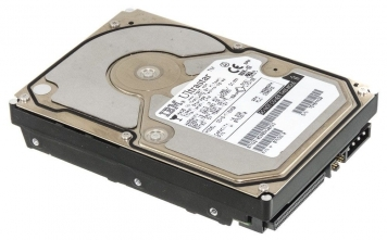 """Жесткий диск IBM DDYS-T18350 18,2Gb  U160SCSI 3.5"""" HDD"""