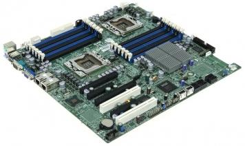 Материнская плата Supermicro X8DTI Socket 1366