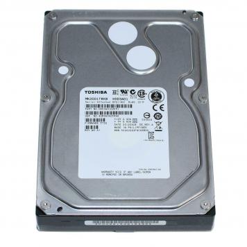 "Жесткий диск Toshiba MK2001TRKB 2Tb  SAS 3,5"" HDD"