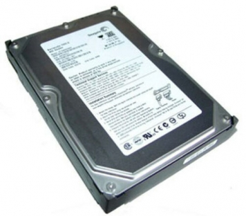 "Жесткий диск Seagate ST3120023AS 120Gb 7200 SATA 3.5"" HDD"