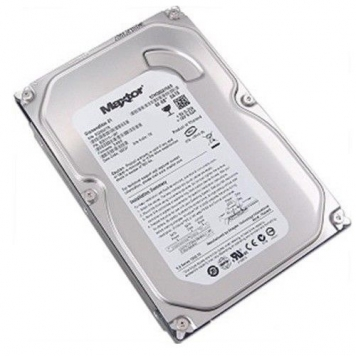"Жесткий диск Maxtor STM3160318AS 160Gb SATAII 3,5"" HDD"