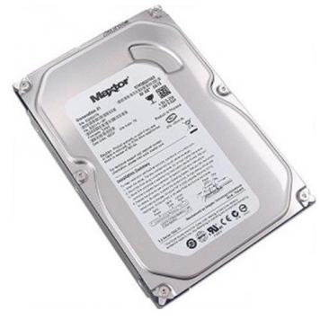 """Жесткий диск Maxtor STM3160813AS 160Gb SATAII 3,5"""" HDD"""