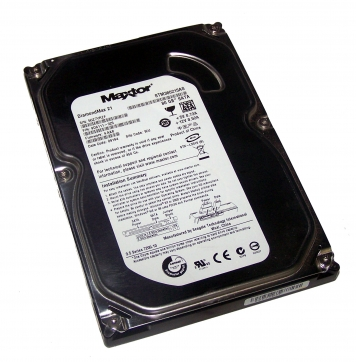 "Жесткий диск Maxtor STM380215AS 80Gb 7200 SATAII 3.5"" HDD"