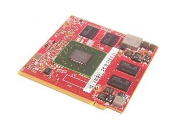 Видеокарта ATI M86M 256Mb