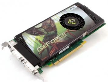 Видеокарта XFX PV-T94P-YDF4 512Mb PCI-E16x GDDR3